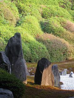 https://flic.kr/p/Nt68T | The Gardens of Mirei Shigemori,Kyoto,Japan | 光明院(東福寺) Koumyou-in,Toufuku-ji
