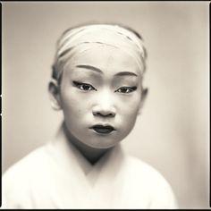 Hiroshi Watanabe Photography-Maiko Takaku