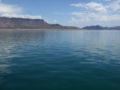 Regular trip to Lake Mead