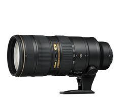 AF-S NIKKOR 70-200mm f/2.8G ED VR II....standard kit for pro photographers...sharpest lens I've ever owned.