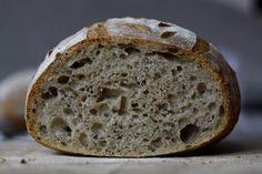 Upečeno.: Pšenično žitný chléb