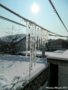 Ice_ by Martina Musetti