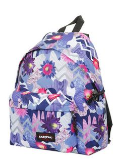 Sac à dos Padded Pak'r Purple World Jansport Backpack, Stan Smith, School Bags, Travel Bag, Back To School, Charlotte, Backpacks, Purple, Stuff To Buy
