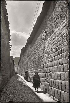 Martín Chambi Jimenez fotografía Indígena desde Peru - Chismes ...