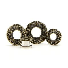 Plugs - All - Plugs, Tapers, Gauges and Body Jewellery | Plugs - Ear Gauges, Flesh Tunnels for Stretched Ears