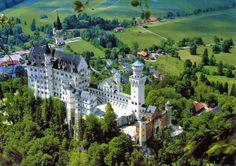 Los Mejores Castillos del Mundo