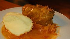 Cabbage rolls (sarma) recipe : SBS Food