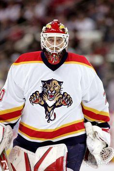 Ed Belfour, Florida Panthers