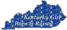 Always a Ky. girl!