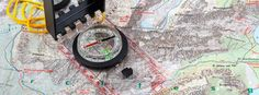This guide on how to use a compass and map should be enough to get you started and give you the confidence to use the skills for yourself in the hills.