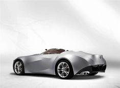 2008 BMW GINA Light Visionary Concept Image