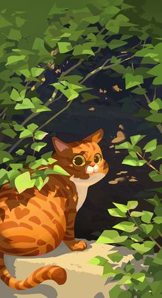 Feel fun to draw in this style Bg Design, Drawing Wallpaper, Warrior Cats, Character Design Inspiration, Pretty Art, Cat Art, Cool Drawings, Creative Art, Art Inspo
