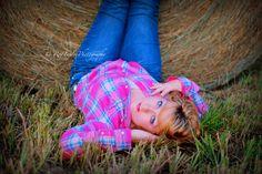 Senior Pictures,