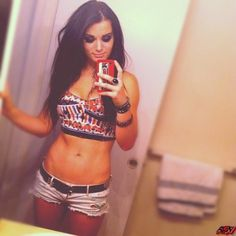 WWE Paige hot | ... of NXT Paige 500x500 New Hot Close Up Photo of NXT Paige wwe divas