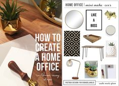 budget friendly home offices. create the perfect home office design in minutes free shopping list decor and frees budget friendly offices