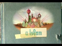13 de 16_EL ISLAM, de la serie: Grandes Civilizaciones / Exploradores de la Historia Islam, 4 Kids, Youtube, Christmas Ornaments, Holiday Decor, Watches, Arab World, Scouts, Legends