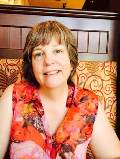 Inner Source Interviewed Therese M. Travis to discuss her awesome romantic suspense novel, Fixing Perfect