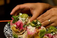 Find the best Baja fish taco in Culver City with tips from the pros. Roy Choi, Fish Tacos, Happy Hour, Avocado Toast, Dishes, Dining, Eat, Breakfast, Healthy