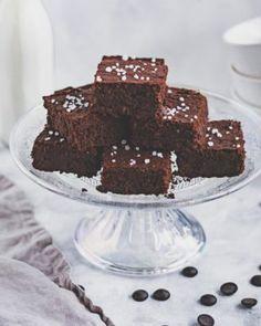 francia selyem pite - sugarfree dots Nutella, Tiramisu, Sugar Free, Healthy Lifestyle, Goodies, Dots, Vegan, Cake, Ethnic Recipes