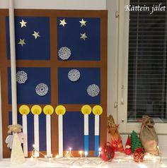 Kuvahaun tulos haulle askartelu itsenäisyyspäivän kynttilä Advent Calendar, Holiday Decor, Home Decor, Decoration Home, Room Decor, Advent Calenders, Home Interior Design, Home Decoration, Interior Design
