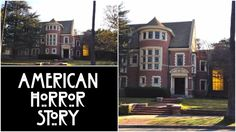 The American Horror Story: Murder House is the first season of the series AHS which tells a story about the Harmon family who moved to Los Angeles from Bos