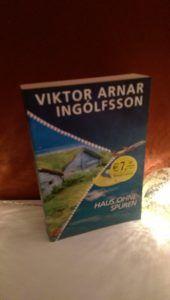 Viktor Arnar Ingólfsson – Haus ohne Spuren