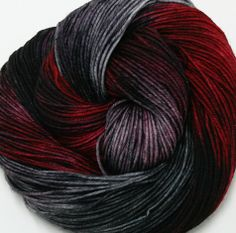 Dragonfly Fibers | Big Apple Damsel - Multi-Colored - Yarn by Color