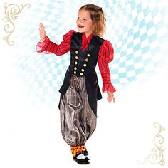 Alice Through the Looking Glass Costume for Kids | Disney Store