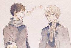 Akagami no Shirayukihime - Zen and Shirayuki #manga #anime Obi