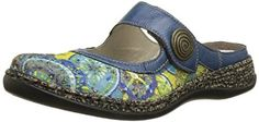 Rieker 46385, Women's Sandals, Blue (multicolore), 4 UK (37 EU): Amazon.co.uk: Shoes & Bags
