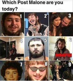 I have to go with an 8 today