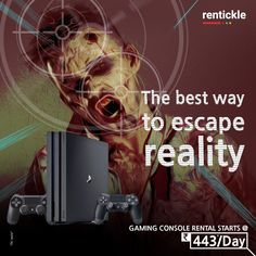 PS4 or Xbox? Can't decide? Get both! Upgrade your gaming setup with the latest Gaming Consoles. Book Now Thinking of Renting. Think of Rentickle! . . . #gaming #gamingconsole #gamingconsoleonrent #appliancesonrent #rentickle #xbox #ps3 #ps4 #videogames #playstation #ps5 #playstation4 #myinnerchild #callofduty #fifa