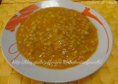 vellutata di zucca con orzo ricetta zuppa vegetariana