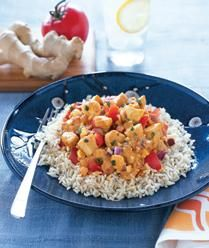Indian Chicken Coconut Curry    Stacey Cooper Fitness:    Eat Clean, Train Dirty