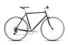 Temple Cycles - Classic Lightweight Bike - Built in Bristol
