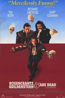 Rosencrantz & Guildenstern Are Dead (1990) download