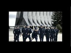 "USAFA ""Sink Navy"" Spirit Spot 2012"