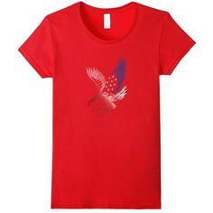 Liberty Eagle Fashion #Liberty #Eagle #USA #America #Proud #Stars #Fashion #Shirt #TShirt #Like