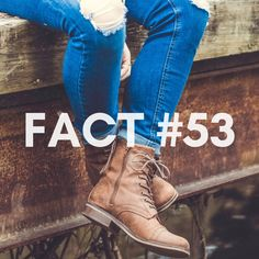 Fact Did you knew? The first boots were designed and made for none other than Queen Victoria in Queen Victoria, All About Fashion, New Woman, Combat Boots, Facts, Brand New, Collection, Women, Woman