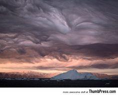 Beautiful Cloud Formations | ... Nimbus: 25 Breathtaking Photographs of Beautiful Cloud Formation
