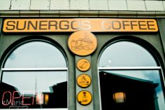 Sunergos Coffee Downtown Louisville - Opening Day Pictures    eMarie Photography