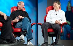 2. Microsoft v. Apple