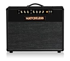 Are you looking for a new amp? You can find a selection of MATCHLESS AMPS…