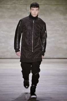 Skingraft Fall Winter 2015