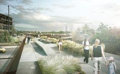 MOBO diseñará nuevos enlaces peatonales en las murallas de Cartagena de Indias