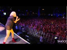 Jessie J - Do It Like a Dude (Live @ Rock In Rio 2015 USA)