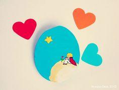 ♥ handmade with love ♥ roxanadeac.blogspot.com Playing Cards, Love, Handmade, Hand Made, Amor, Playing Card Games, Craft, I Like You, Cards