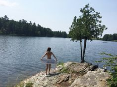 Thanks to @jblumyna2 & @felicitysblog for the recent visit to our Vermont Naturism resort & lovely review with pictures!
