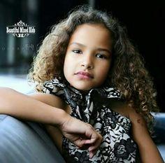 Kaya Rose Davis - 7 Years • African American, Caucasian & Native American ❤ FOLLOW @beautifulmixedkids on instagram WWW.STYLISHKIDSAPPAREL.COM