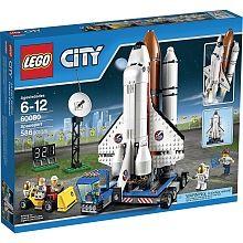 LEGO City - Spaceport (60080)